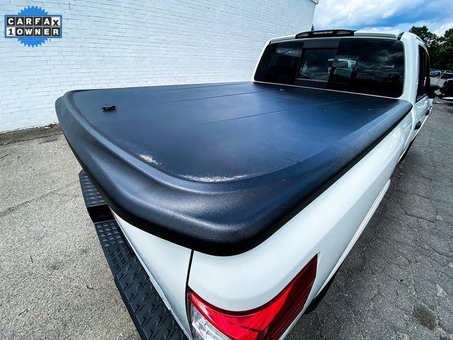 2018 Nissan Titan XD PRO-4X Madison, NC 21