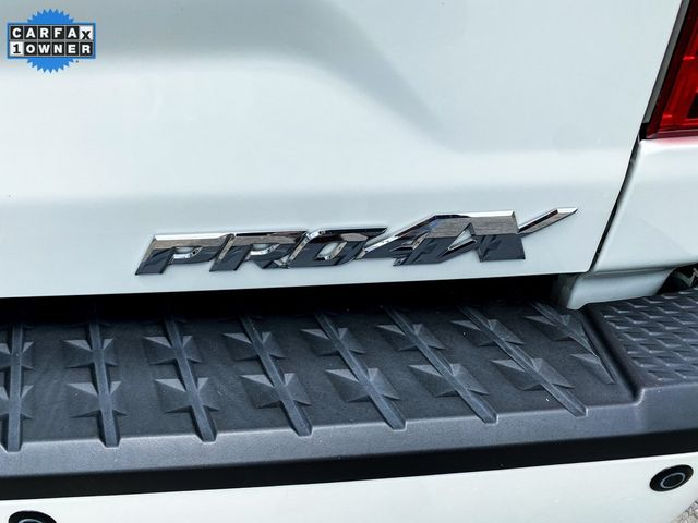 2018 Nissan Titan XD PRO-4X Madison, NC 22