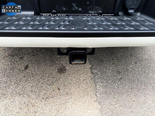 2018 Nissan Titan XD PRO-4X Madison, NC 23