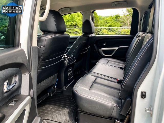 2018 Nissan Titan XD PRO-4X Madison, NC 25