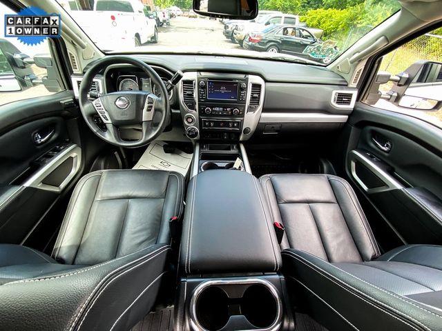 2018 Nissan Titan XD PRO-4X Madison, NC 26