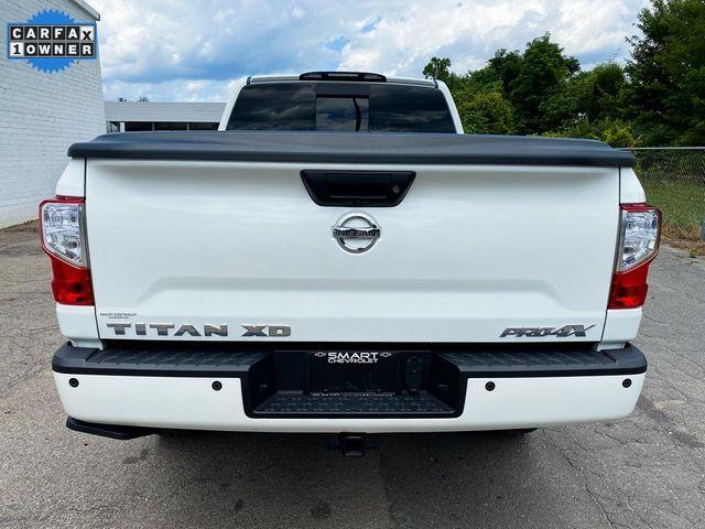 2018 Nissan Titan XD PRO-4X Madison, NC 2