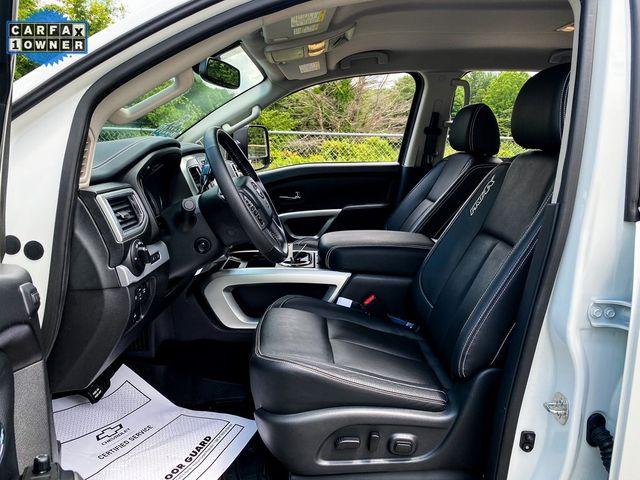 2018 Nissan Titan XD PRO-4X Madison, NC 29