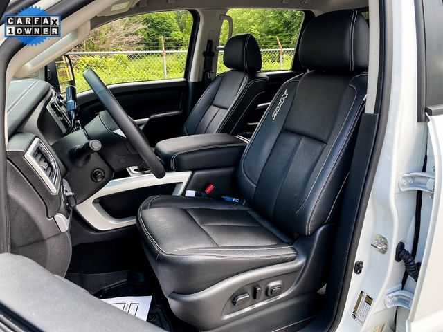 2018 Nissan Titan XD PRO-4X Madison, NC 30