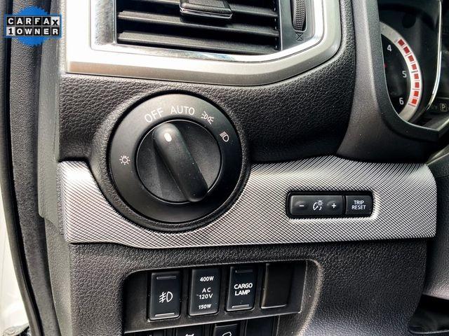 2018 Nissan Titan XD PRO-4X Madison, NC 33