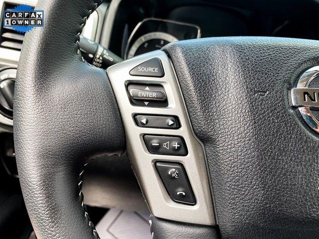 2018 Nissan Titan XD PRO-4X Madison, NC 38