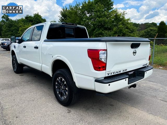 2018 Nissan Titan XD PRO-4X Madison, NC 3