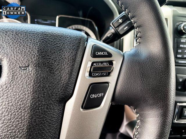 2018 Nissan Titan XD PRO-4X Madison, NC 39