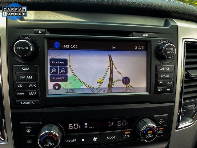 2018 Nissan Titan XD PRO-4X Madison, NC 41