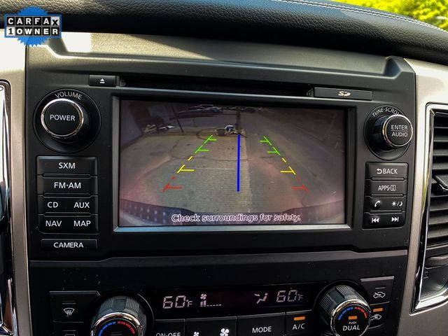 2018 Nissan Titan XD PRO-4X Madison, NC 42