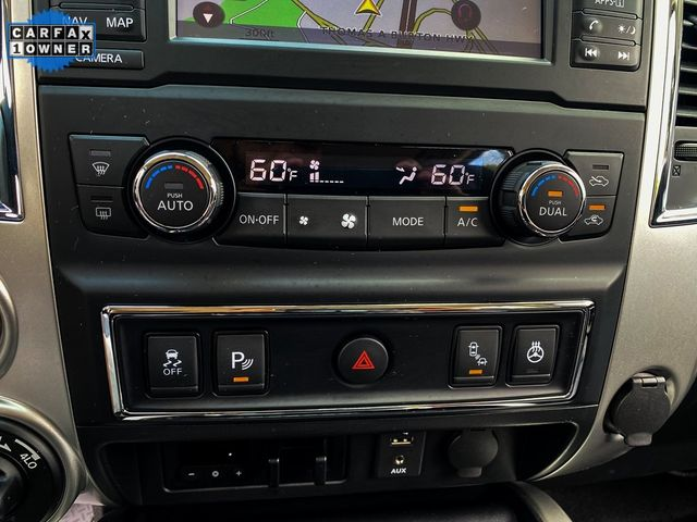 2018 Nissan Titan XD PRO-4X Madison, NC 43