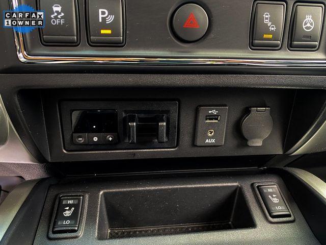 2018 Nissan Titan XD PRO-4X Madison, NC 44