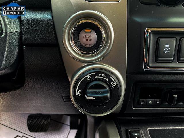 2018 Nissan Titan XD PRO-4X Madison, NC 46