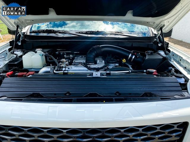 2018 Nissan Titan XD PRO-4X Madison, NC 47