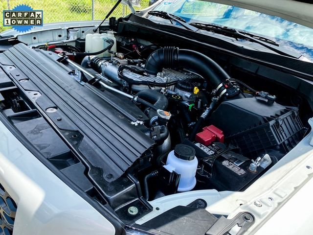 2018 Nissan Titan XD PRO-4X Madison, NC 48