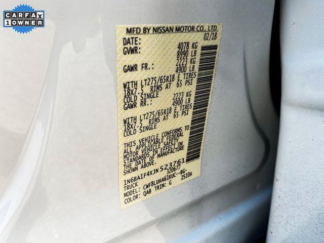 2018 Nissan Titan XD PRO-4X Madison, NC 51