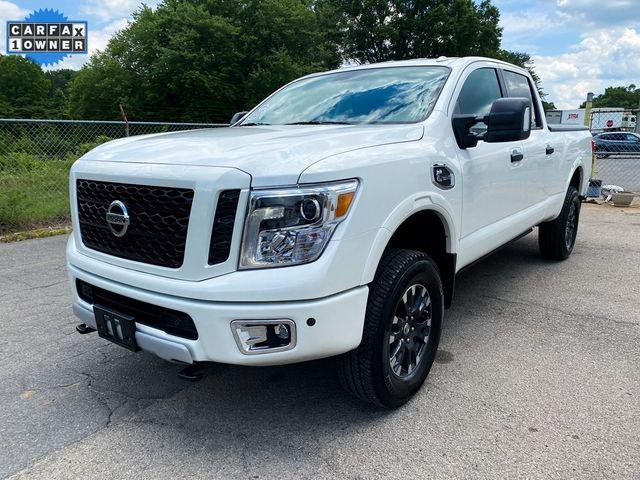 2018 Nissan Titan XD PRO-4X Madison, NC 5
