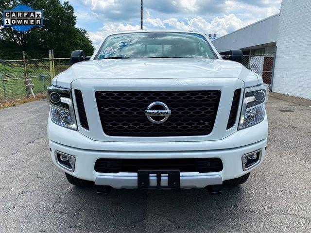 2018 Nissan Titan XD PRO-4X Madison, NC 6