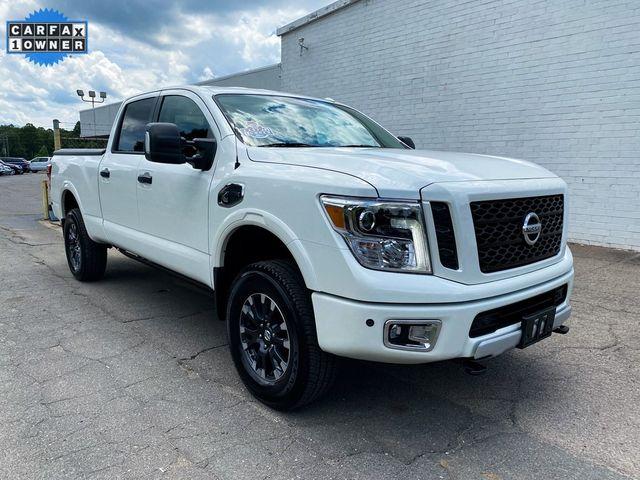 2018 Nissan Titan XD PRO-4X Madison, NC 7