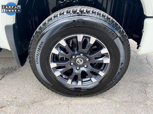 2018 Nissan Titan XD PRO-4X Madison, NC 8