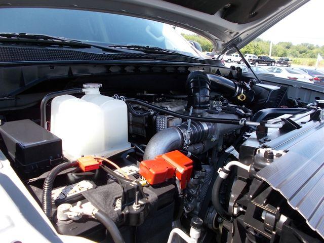 2018 Nissan Titan XD PRO-4X Shelbyville, TN 26