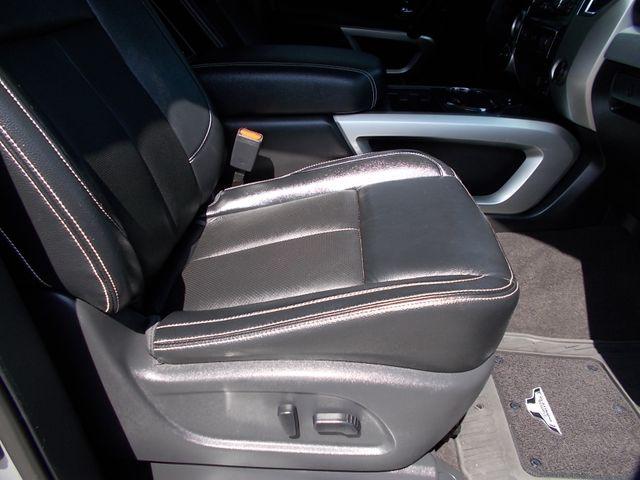 2018 Nissan Titan XD PRO-4X Shelbyville, TN 27