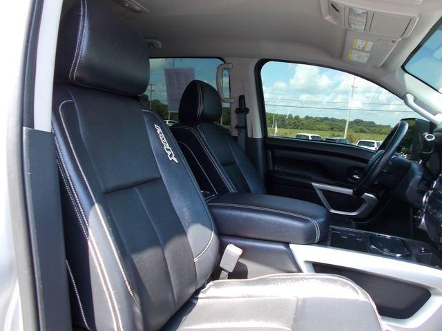 2018 Nissan Titan XD PRO-4X Shelbyville, TN 28