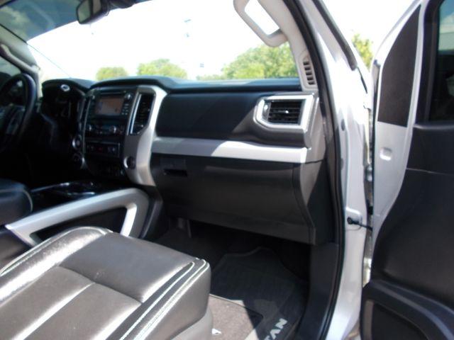 2018 Nissan Titan XD PRO-4X Shelbyville, TN 29
