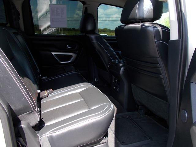 2018 Nissan Titan XD PRO-4X Shelbyville, TN 30