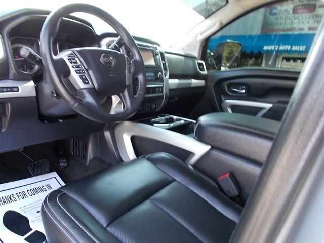 2018 Nissan Titan XD PRO-4X Shelbyville, TN 34