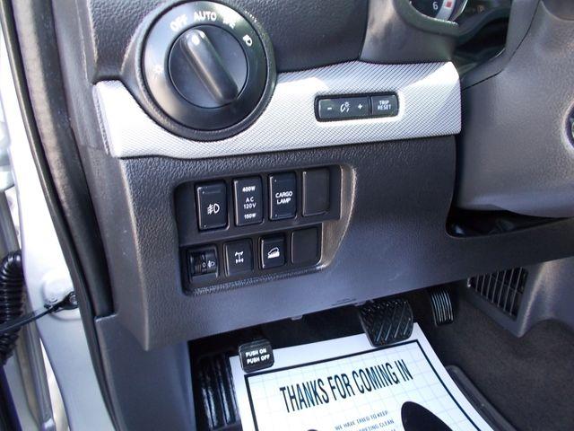 2018 Nissan Titan XD PRO-4X Shelbyville, TN 38