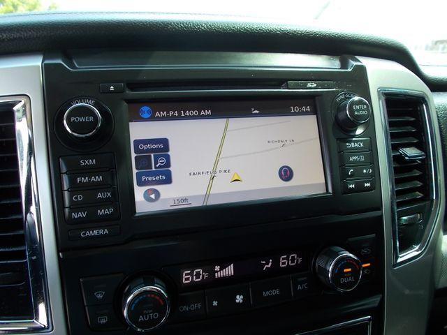 2018 Nissan Titan XD PRO-4X Shelbyville, TN 43