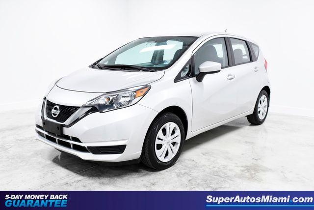 2018 Nissan Versa Note SV in Doral, FL 33166