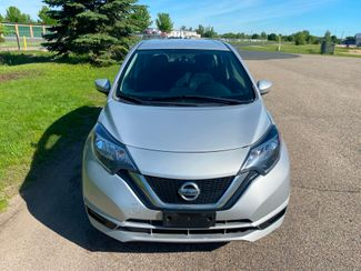 2018 Nissan Versa Note SV Farmington, MN 4