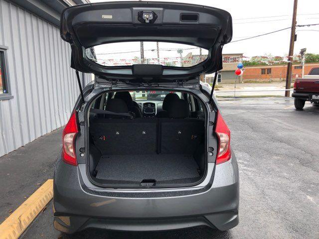 2018 Nissan Versa Note SV in San Antonio, TX 78212