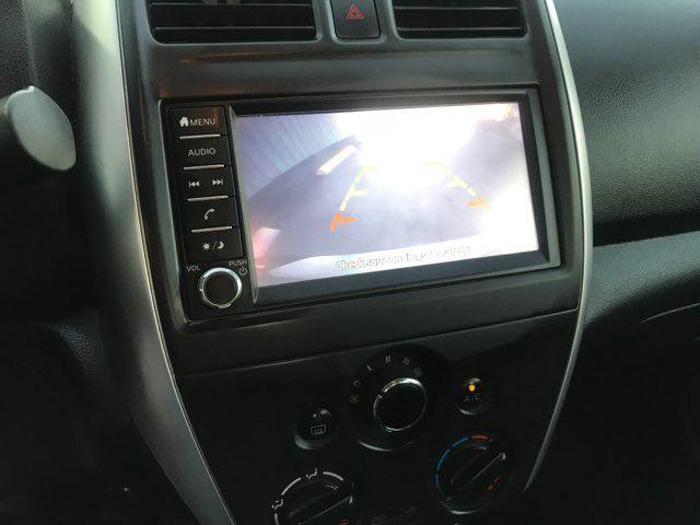 2018 Nissan Versa SV in San Antonio, TX 78212