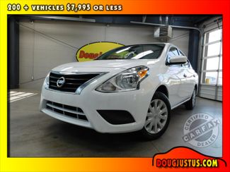 2018 Nissan Versa Sedan S Plus in Airport Motor Mile ( Metro Knoxville ), TN 37777