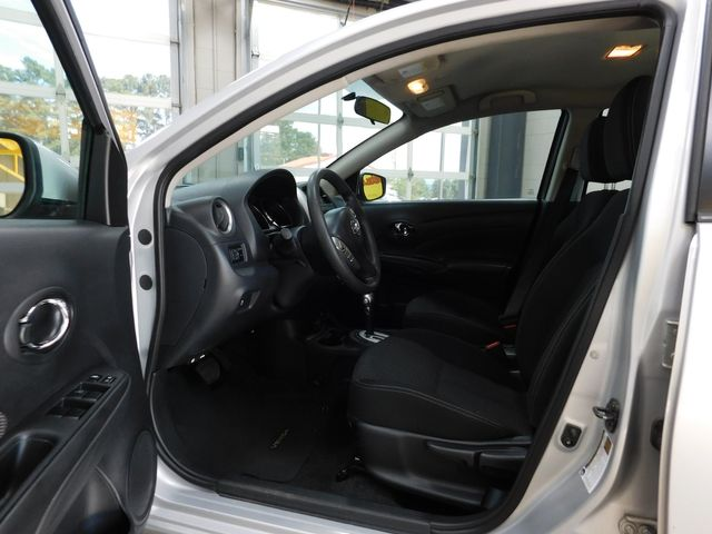 2018 Nissan Versa Sedan SV in Airport Motor Mile ( Metro Knoxville ), TN 37777