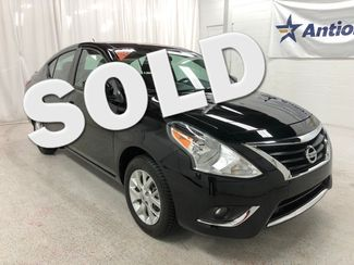 2018 Nissan Versa Sedan in Bountiful UT
