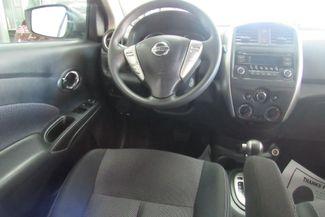 2018 Nissan Versa Sedan SV Chicago, Illinois 9