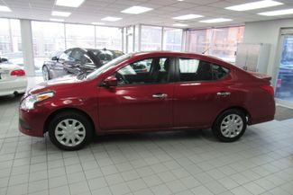 2018 Nissan Versa Sedan SV Chicago, Illinois 3
