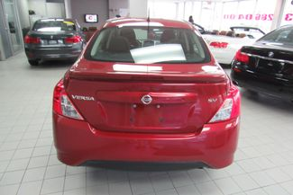 2018 Nissan Versa Sedan SV Chicago, Illinois 6