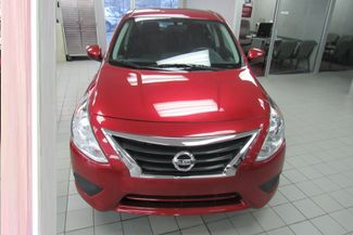 2018 Nissan Versa Sedan SV Chicago, Illinois 1