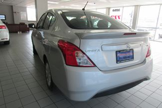 2018 Nissan Versa Sedan SV Chicago, Illinois 7