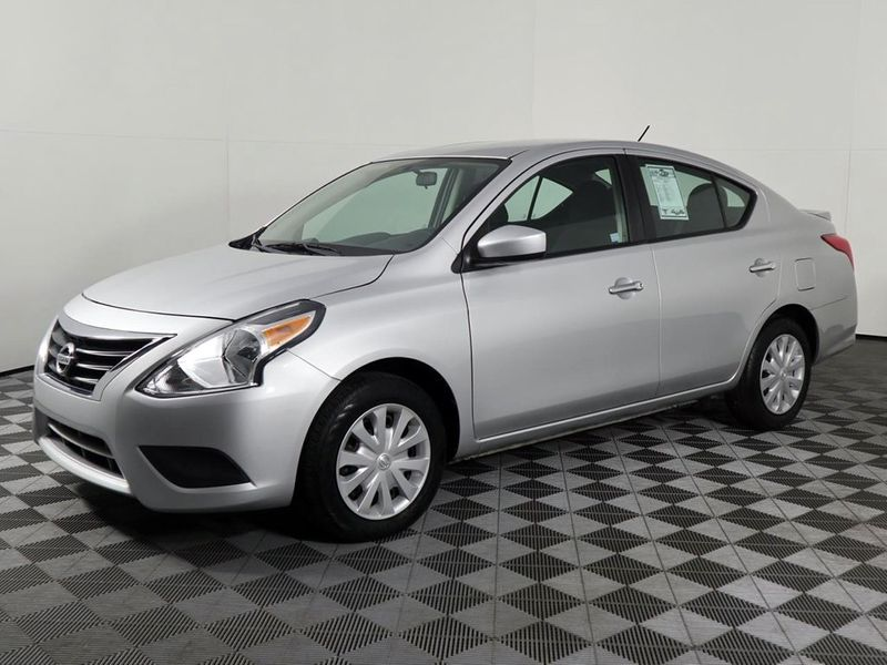 2018 Nissan Versa Sedan SV  city Ohio  North Coast Auto Mall of Cleveland  in Cleveland, Ohio