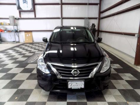 2018 Nissan Versa Sedan SV - Ledet's Auto Sales Gonzales_state_zip in Gonzales, Louisiana