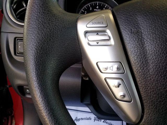 2018 Nissan Versa Sedan SV Houston, Mississippi 14