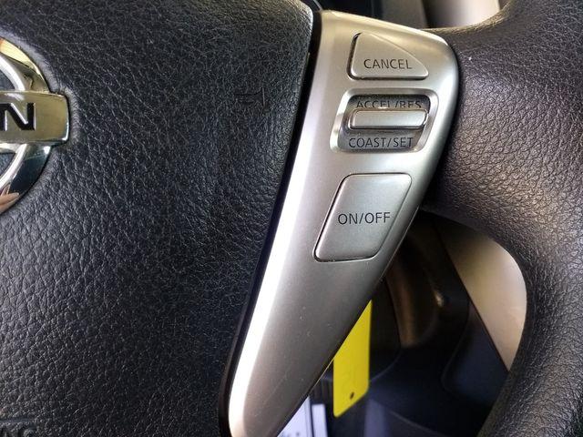 2018 Nissan Versa Sedan SV Houston, Mississippi 13