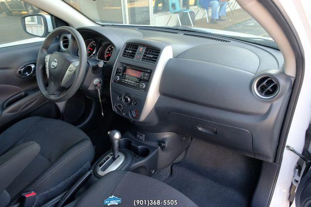 2018 Nissan Versa Sedan SV in Memphis, Tennessee 38115