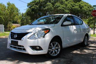 2018 Nissan Versa Sedan SV in Miami, FL 33142